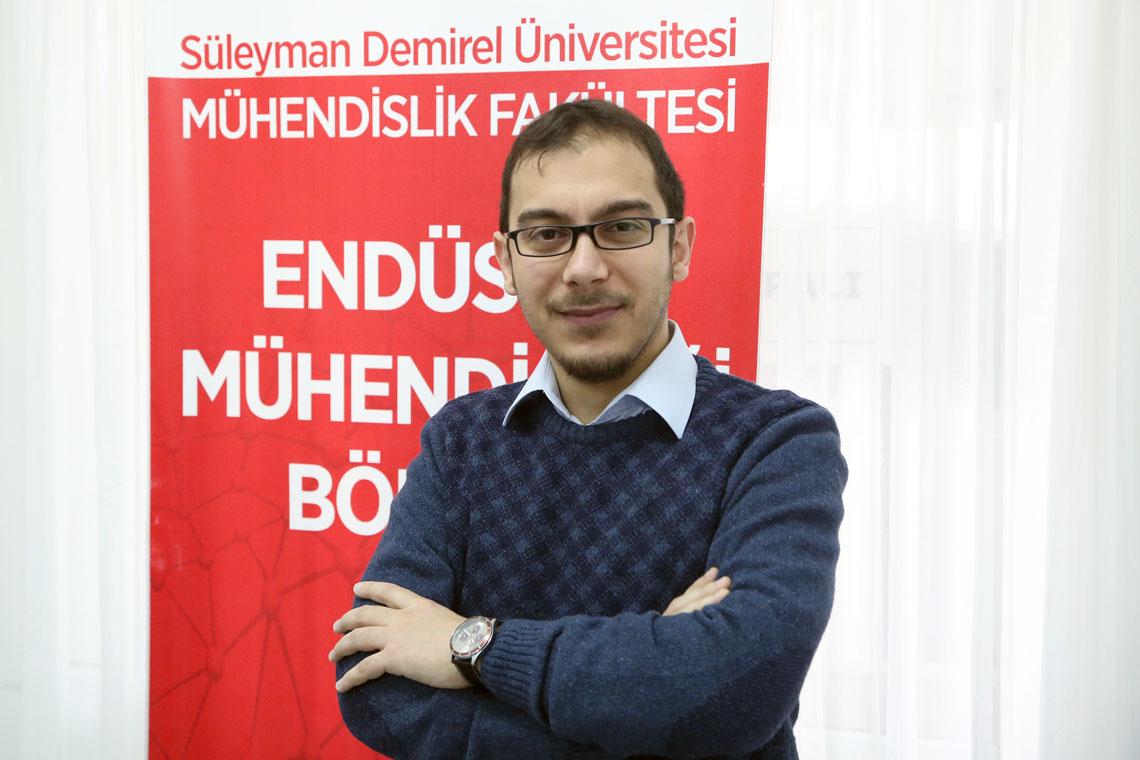 Mustafa Emrah BURHAN