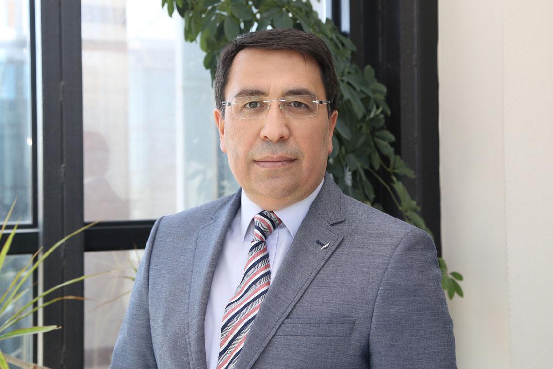 Halil ÖZBAŞ