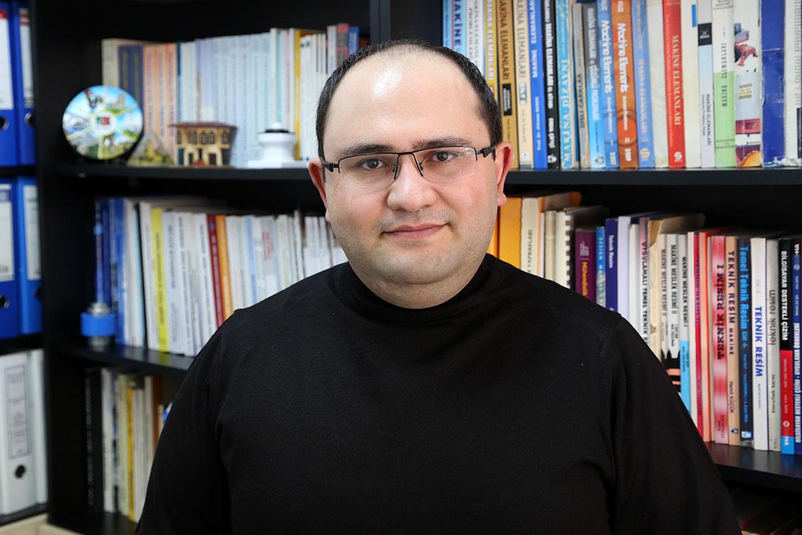 Mehmet Fahri SARAÇ
