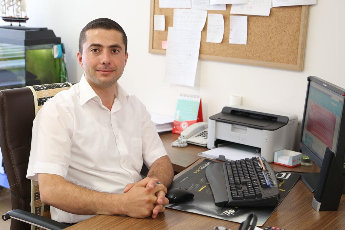 Murat KARACAN