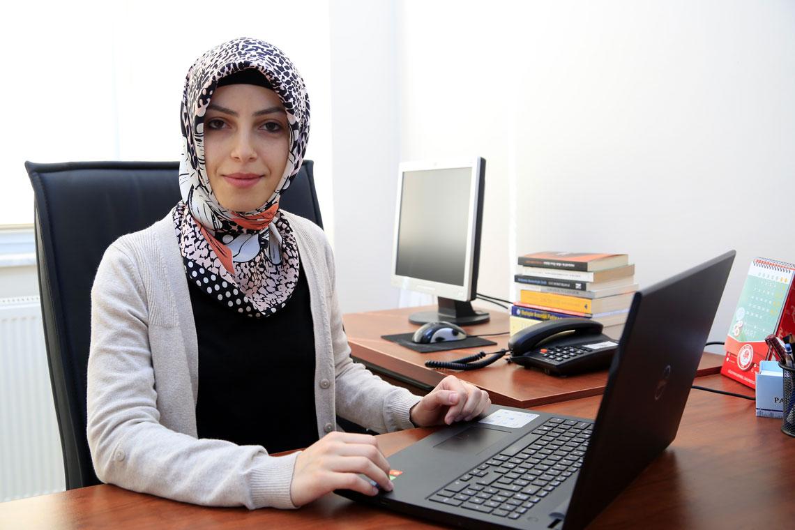 Ayşe TURHAN