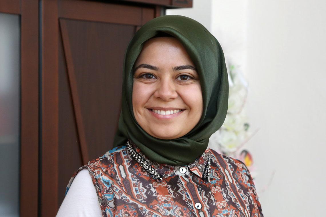 Pınar YAŞAR