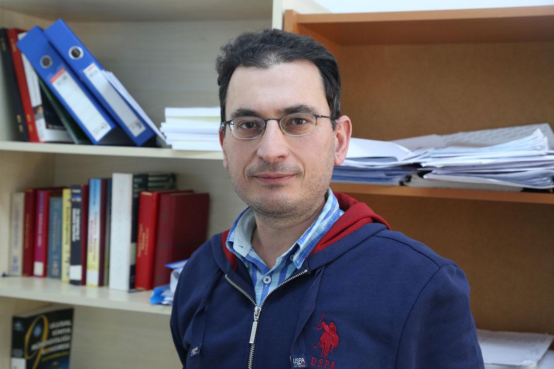 Kerim YAPICI