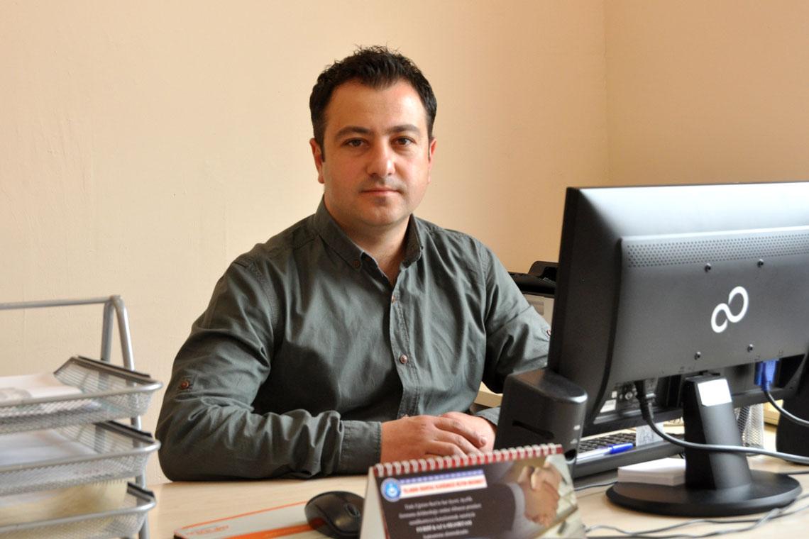 Halil İbrahim GÜLER
