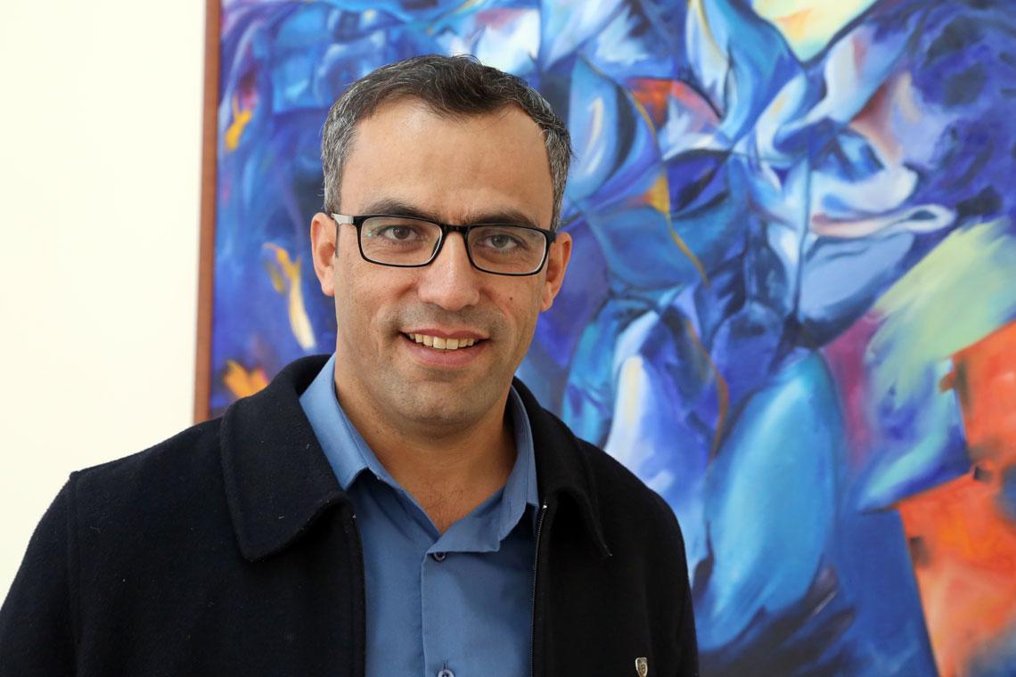 Mehmet YAVUZTOP