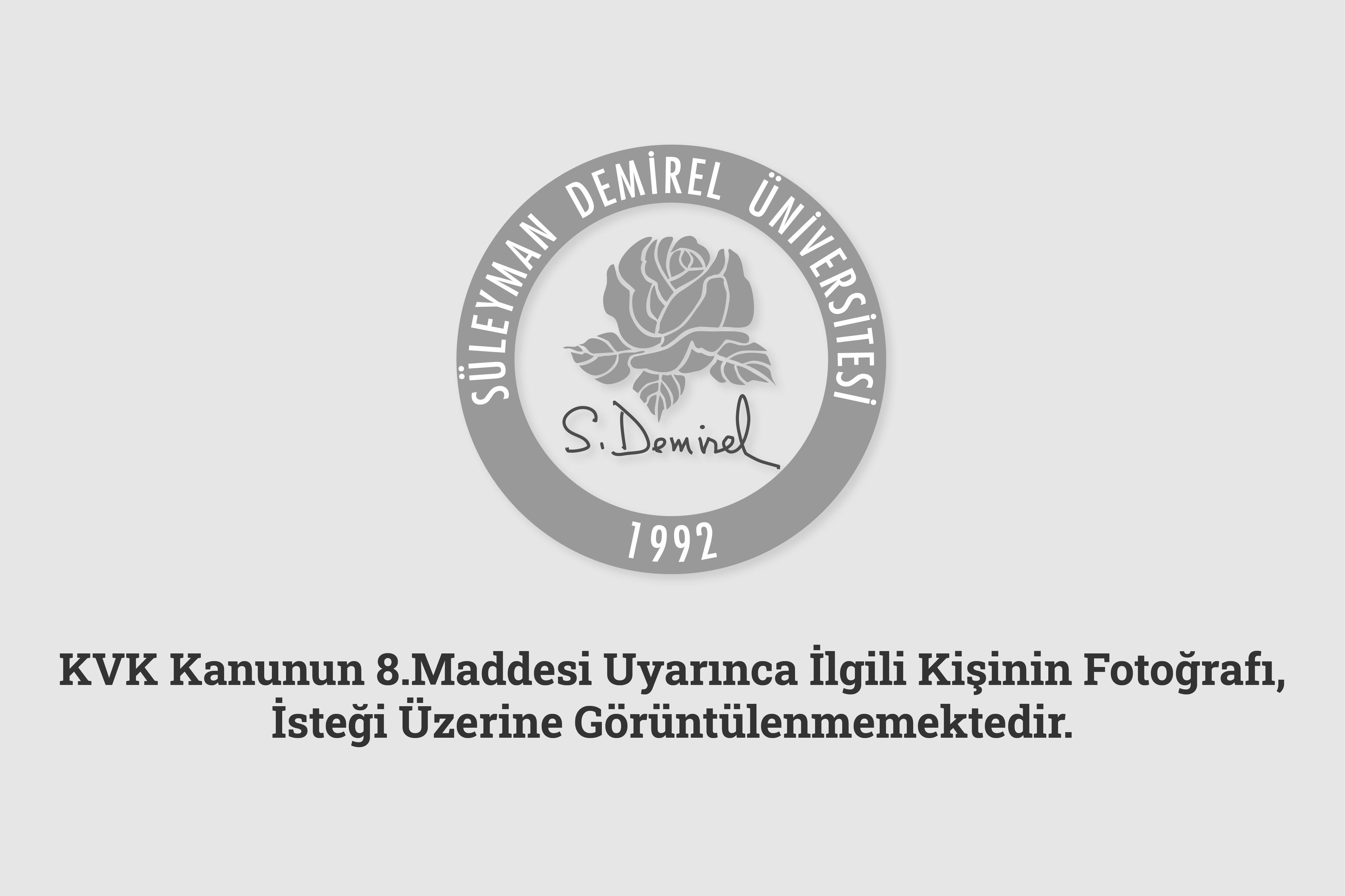 Ahmet DEMİRALAY