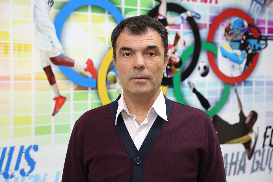 Mustafa YALÇIN