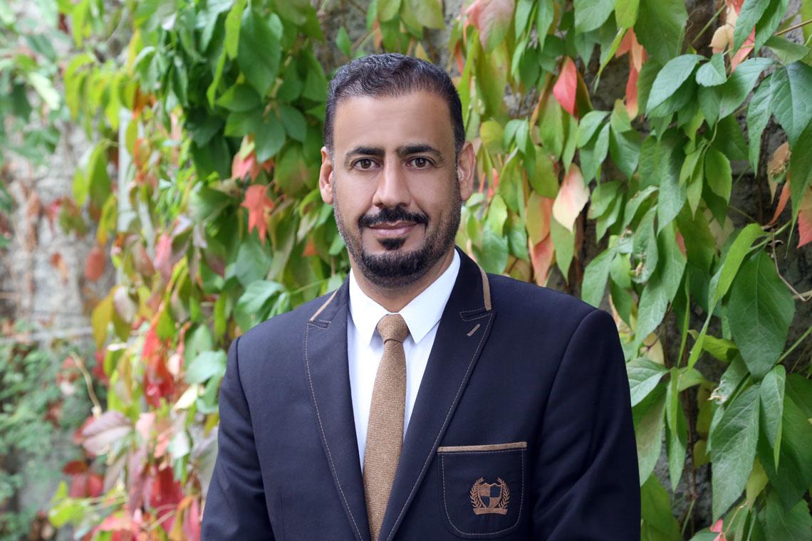 Adnan Fakak Ahmed ALHAMD