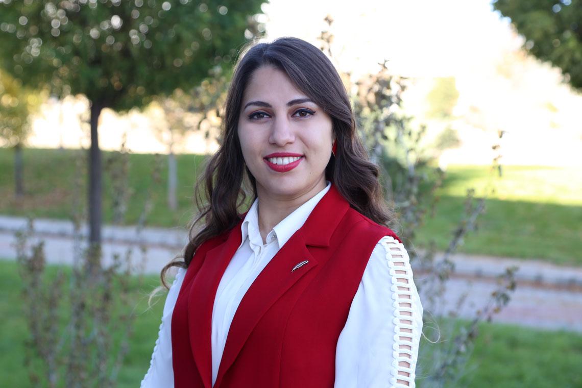 Nazife KAYA