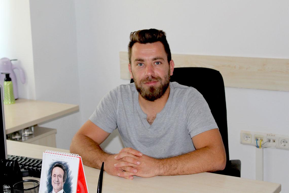 Hasan YILMAZ