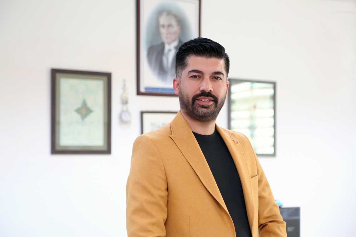 Zeki Serdar BEDEN