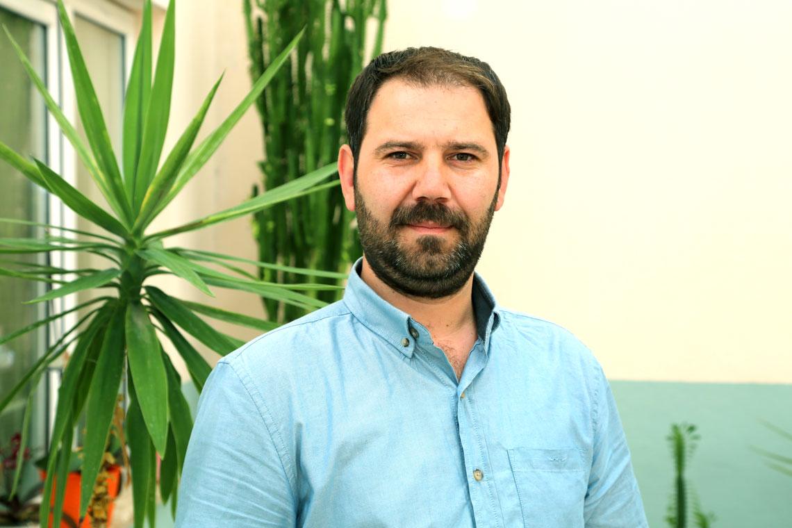 Süleyman YILMAZ