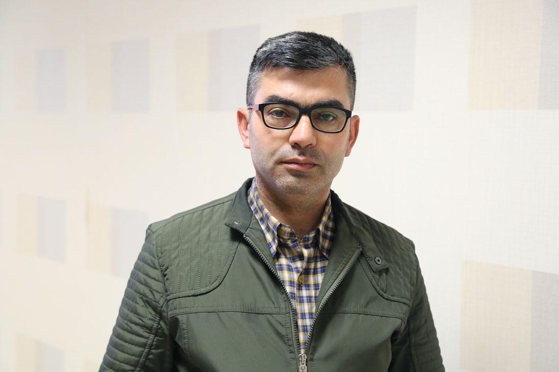 Mustafa ONGUN