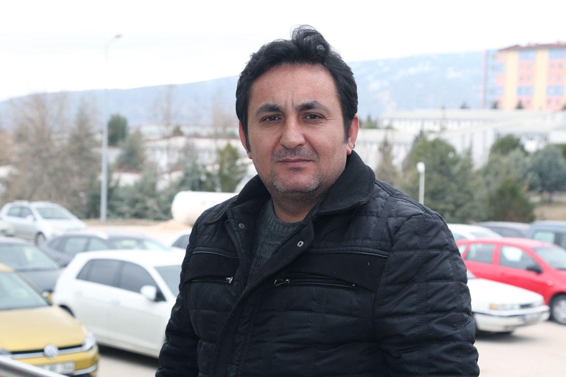 Mustafa MENCİT