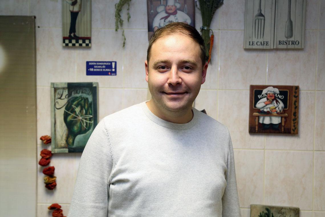 Mehmet ŞENÇİMEN