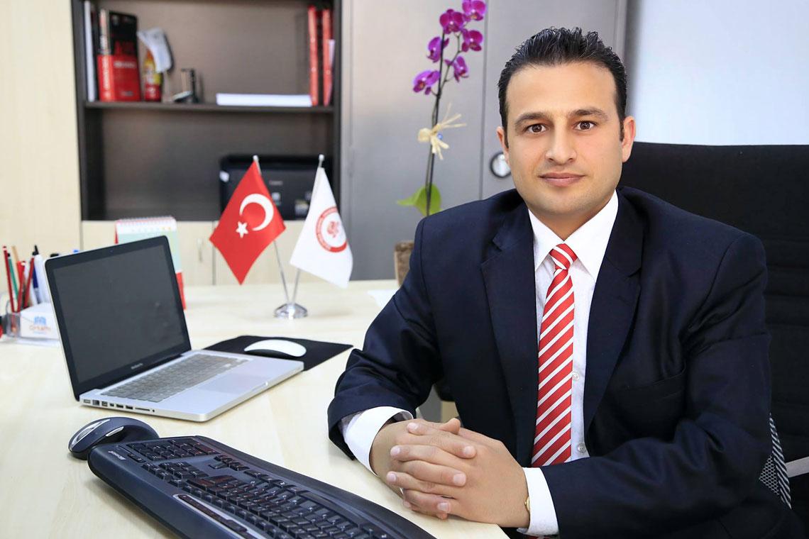 Mehmet Mustafa KARAKAŞ