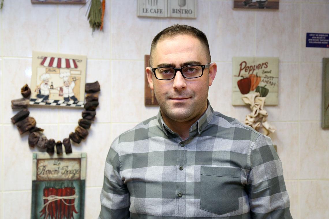 Fatih DURGUN