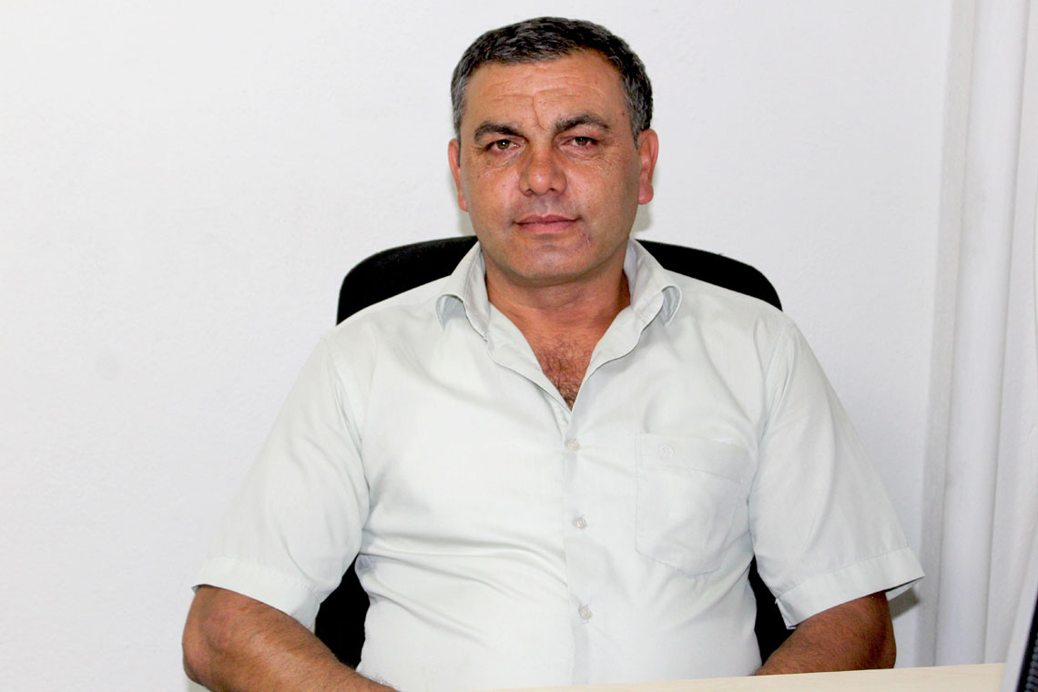 Mustafa DEMİRALAY