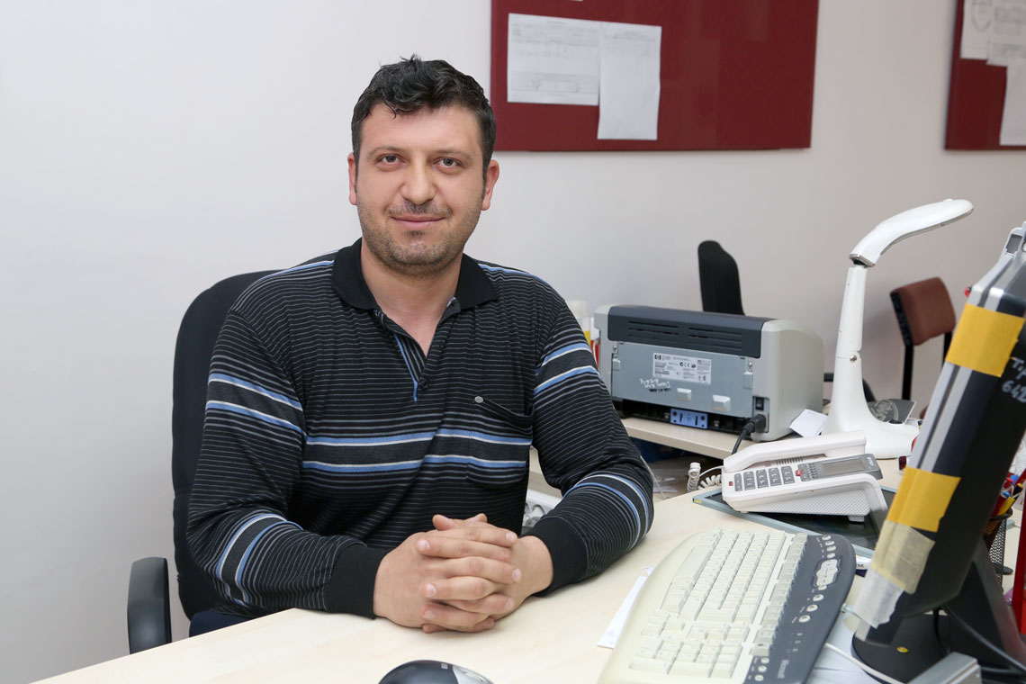 Mustafa AKSOY