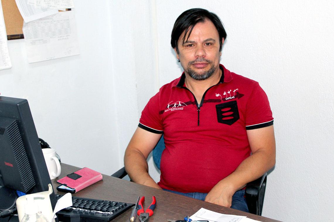 Mehmet Ercan MERCAN