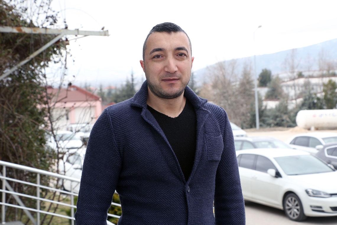 Mustafa KARTAL