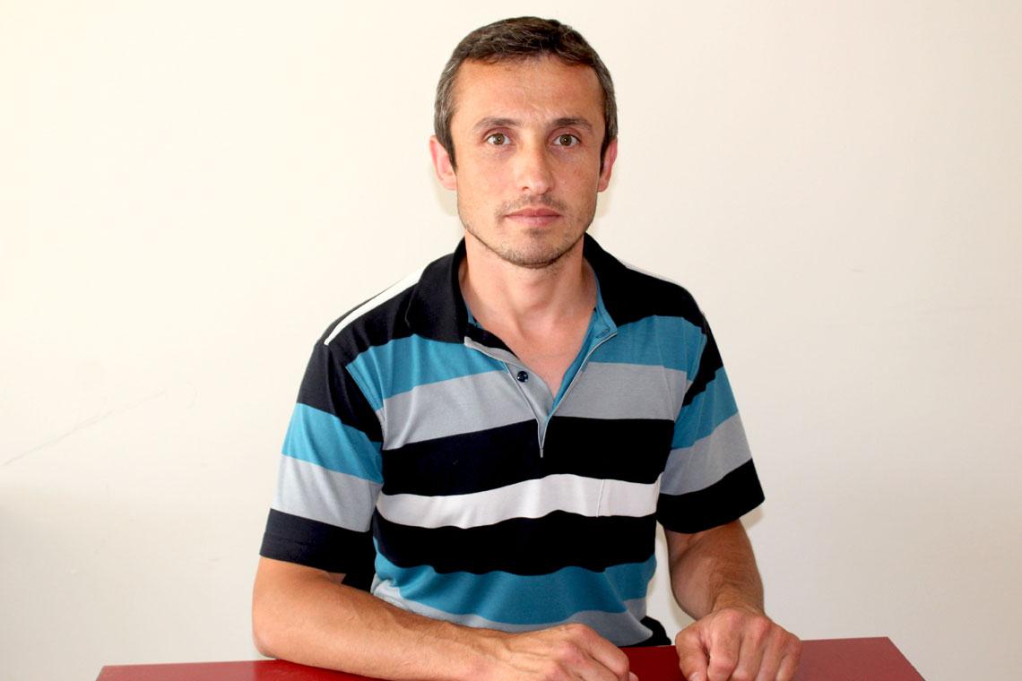 Aykut ŞAHİN