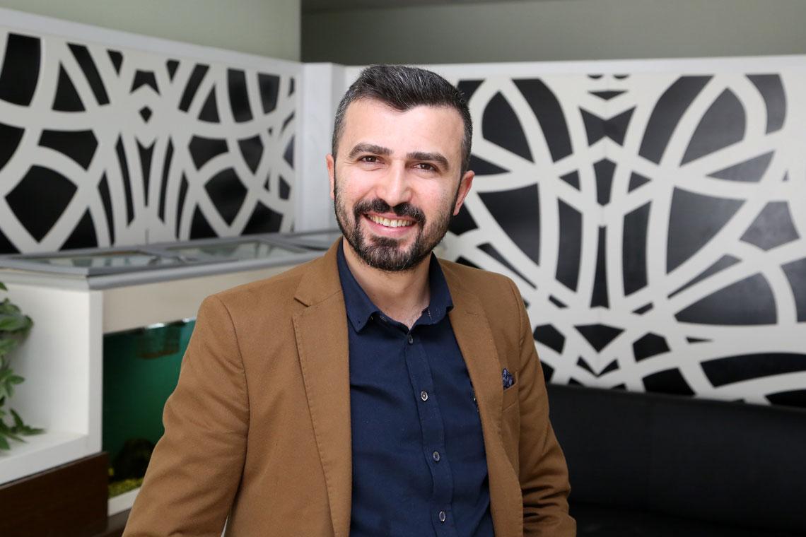 Ziya Selman BAYSAN