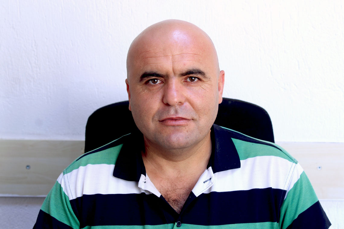 Süleyman AKYÜREK