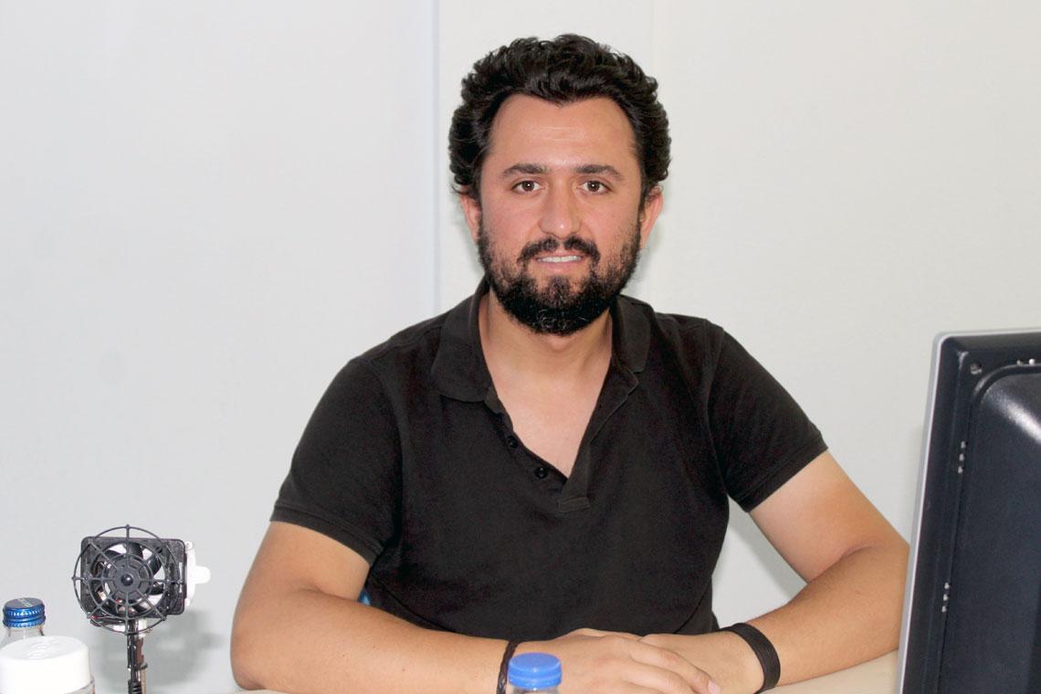 Muhammed SELÇUK