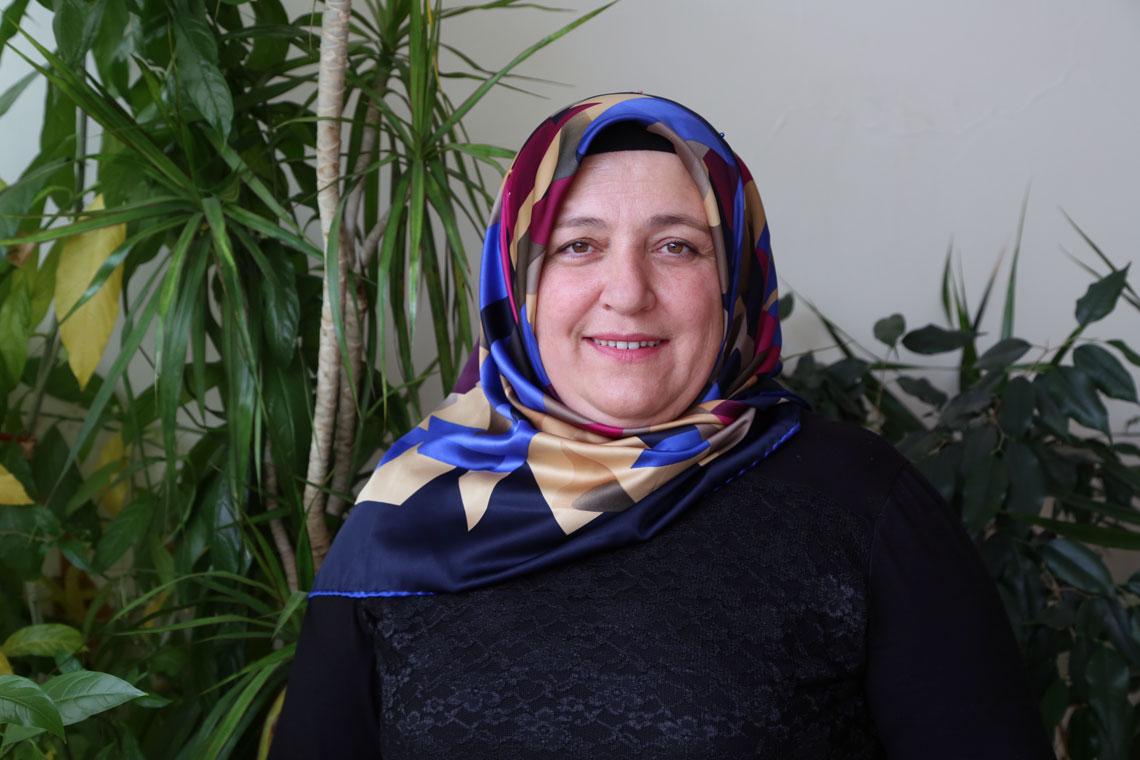 Fatma KARABACAK