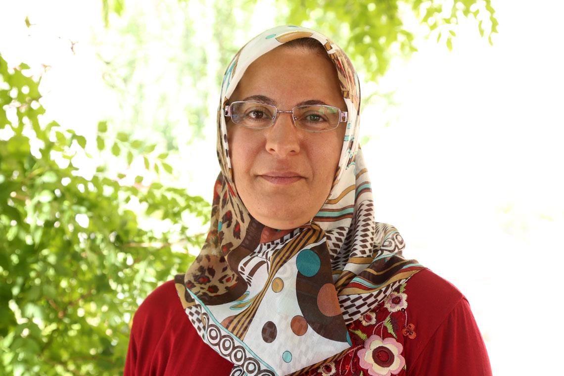 Selma NALBAT