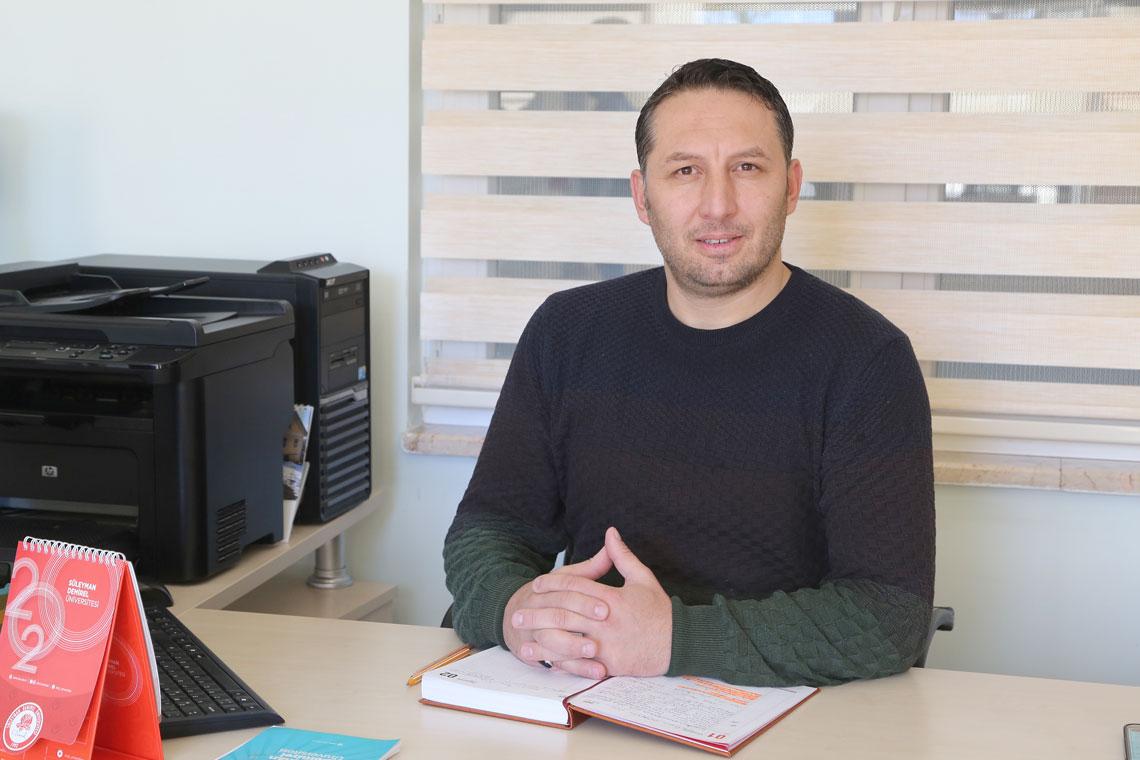 Ahmet Tevfik BACAK