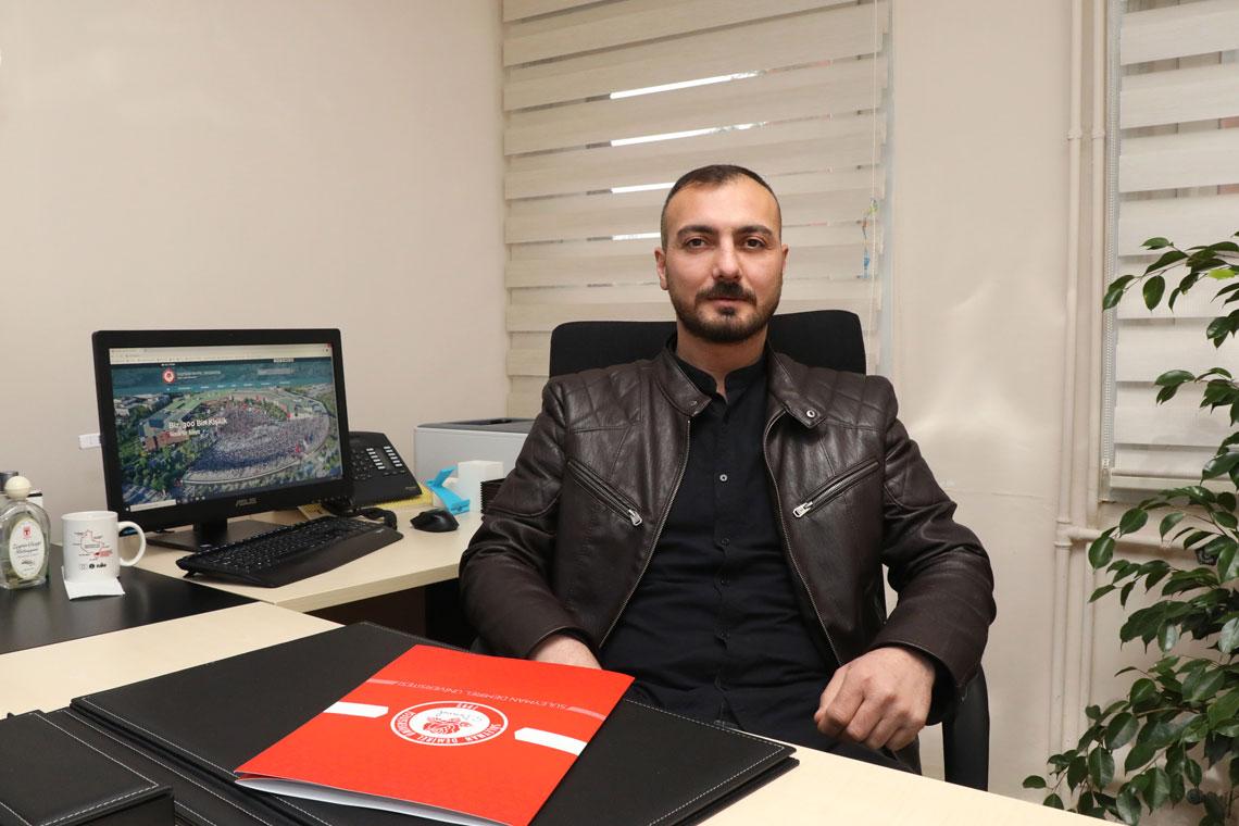 Murat KÜÇÜKÖZ