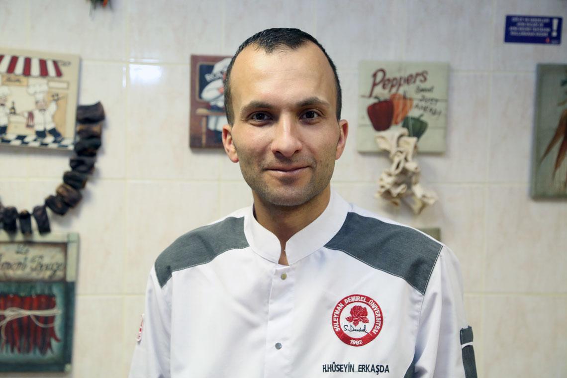 Hasan Hüseyin ERKAŞDA