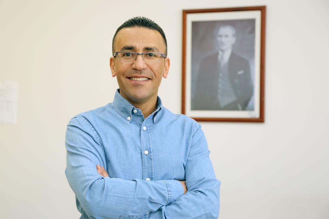 Yusuf GENÇER