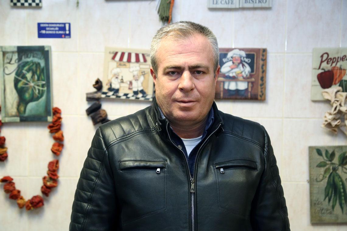 Mustafa DERİCİ