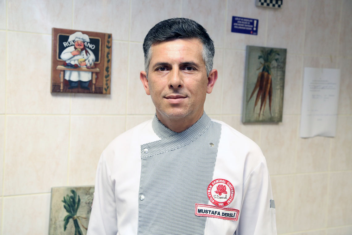 Mustafa DERELİ