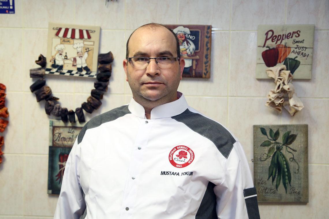 Mustafa TOKUR