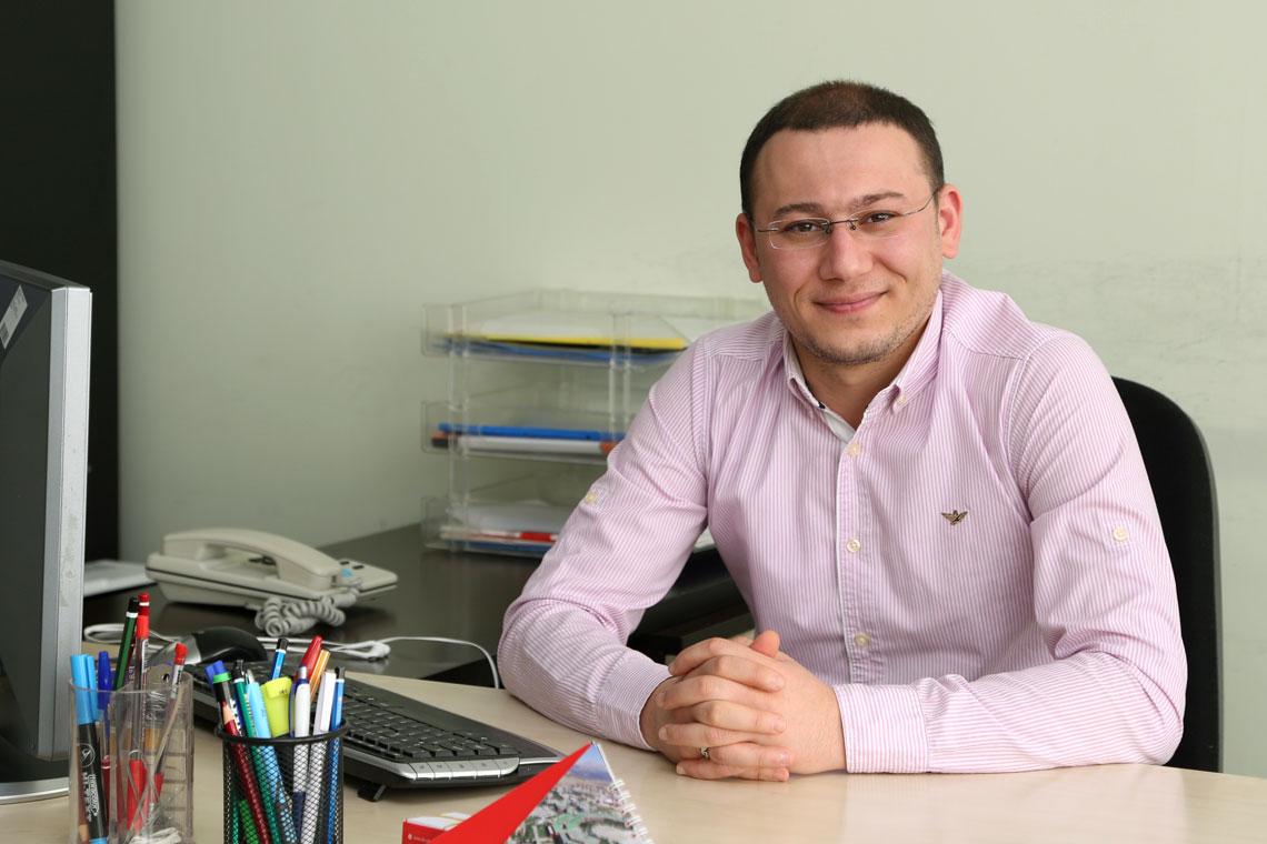 Halil İbrahim AZAK