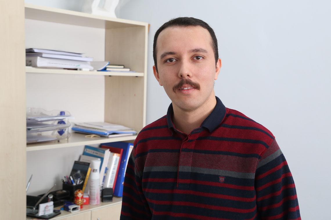 Muhammed Maruf ÖZTÜRK