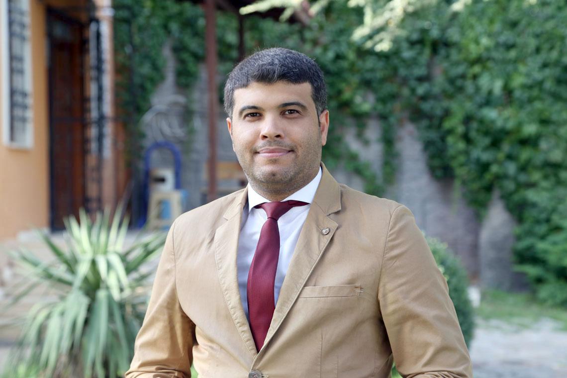 Faısal ALSALEH