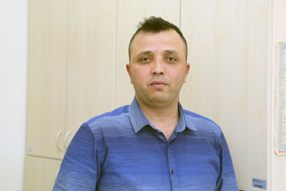 Süleyman ALTUNTAY
