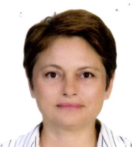 Fatma Burcu ALP