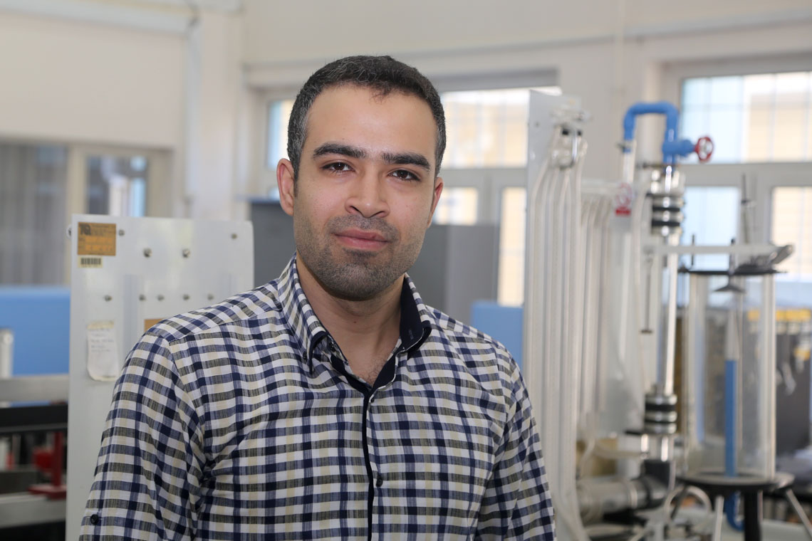 Mehmet Alper DEMİRAY