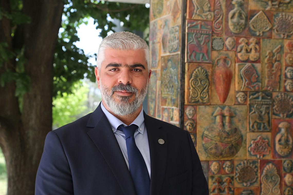 Ahmet MÖREL