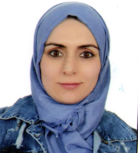 Omama Hashım Younıs ALALAIBAQI