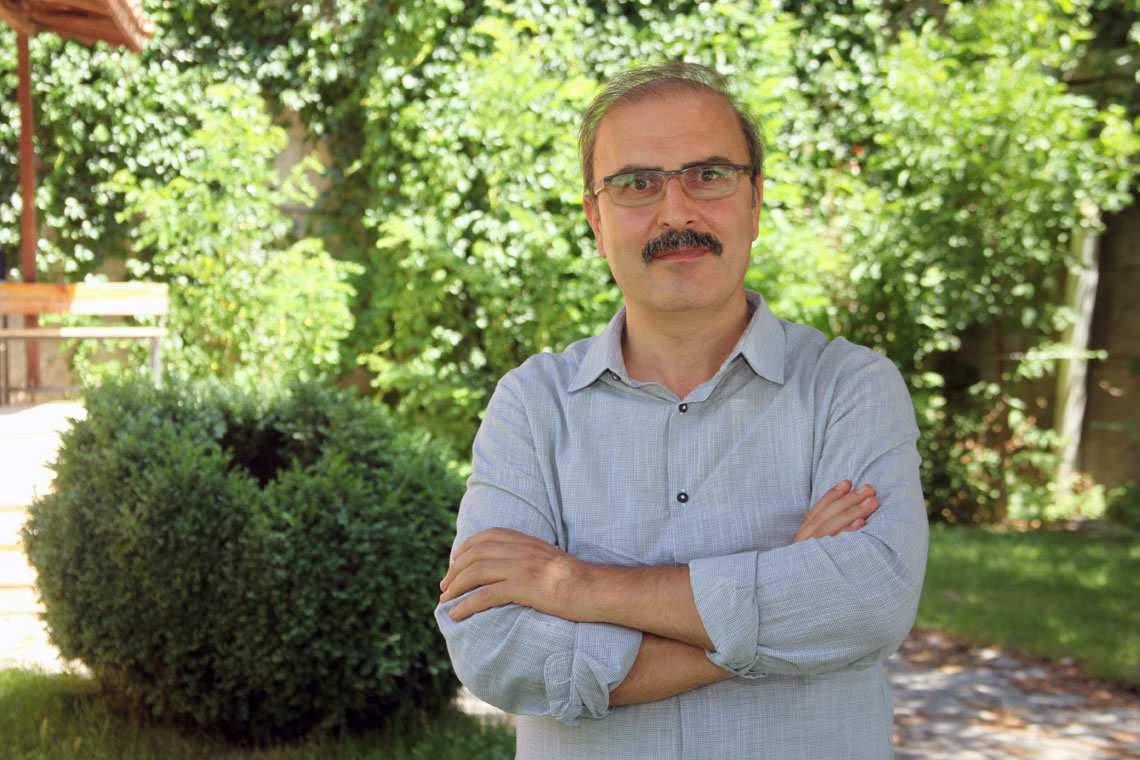 Mehmet Emin ŞEN