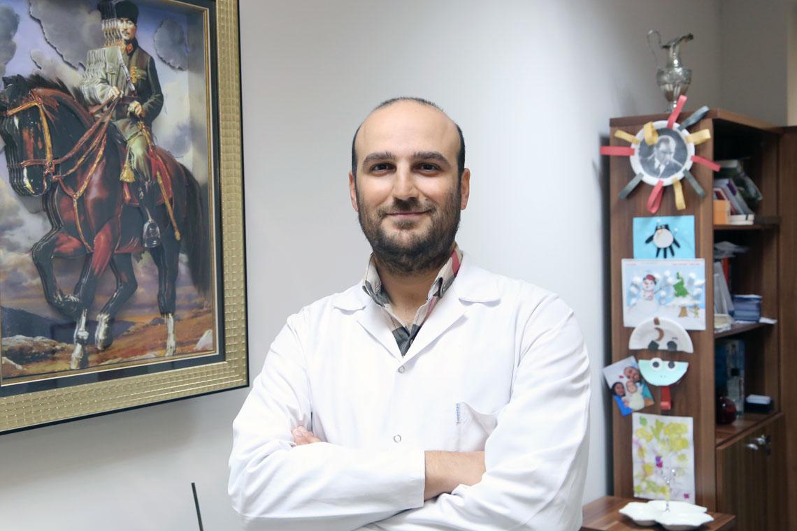 Osman Tuncay AĞAR