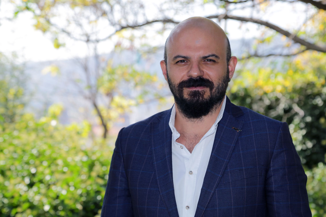 Osman Seraceddin SESLİOKUYUCU