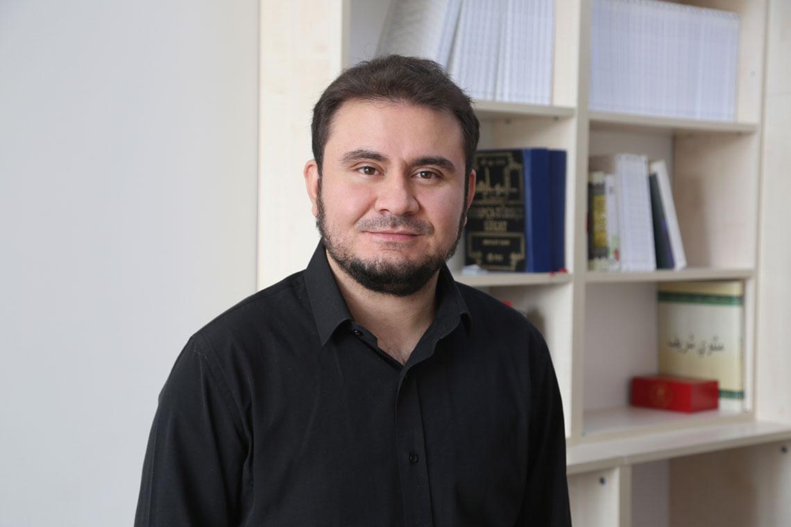 Muhammed UZUNYOL